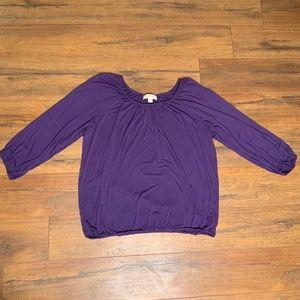 MICHAEL Michael Kors | Purple Shirt